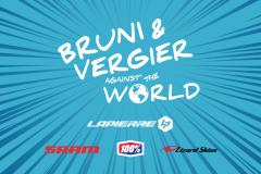 Bruni-&-Verge-Against-the-worldteaserlogo